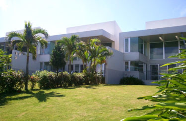 The Green Terrace |与那覇湾が一望できるファミリー向けコンドミニアム