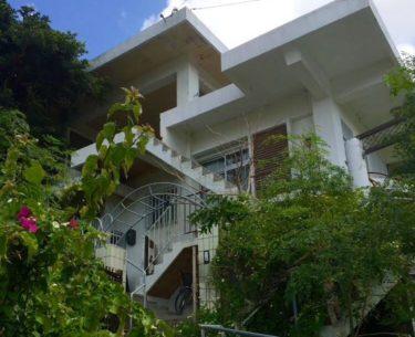 ボディバランスハウス|整体付きの癒しのゲストハウス