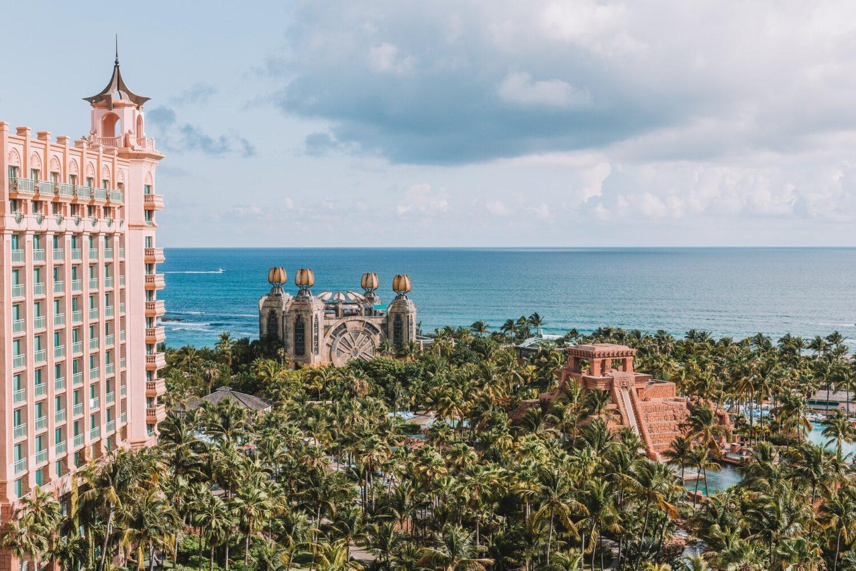 タワーホテルのイメージ写真