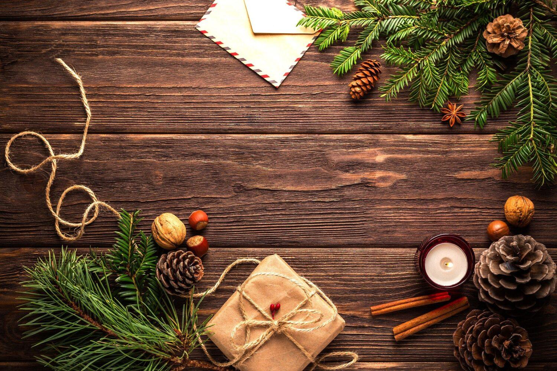 クリスマスのイメージ写真
